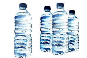 Minicab Drivers - Water Bottles
