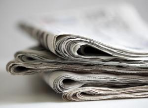 Minicab Drivers - Newspapers