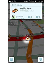 Several Waze To Make Minicab Driving Fun